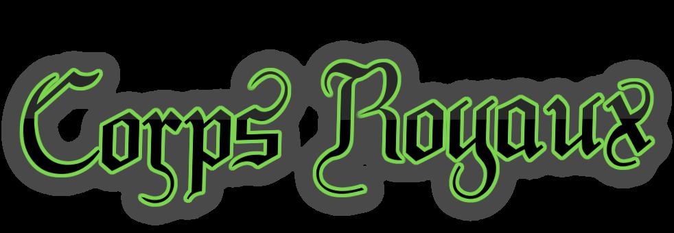 Corps Royaux